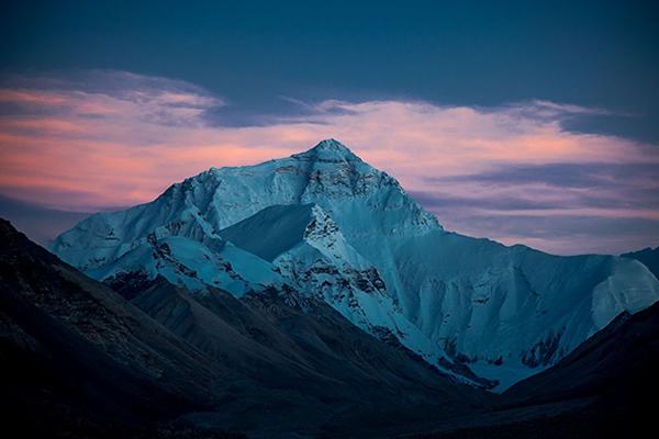 拉萨-纳木错-林芝-巴松错-鲁朗-雅鲁藏布大峡谷-日喀则-珠峰 10晚11日